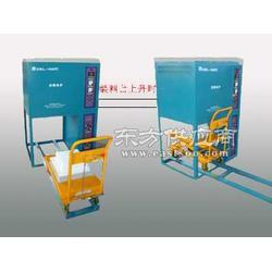 供应实验室专用升降式高温电炉图片
