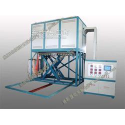厂家供应GWL-AJST高温升降式电炉图片