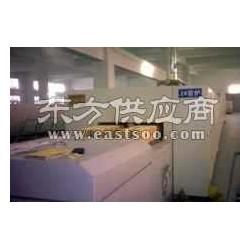 二氧化钛专用烧结炉图片