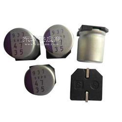显卡设备专用退耦贴片铝电解电容图片