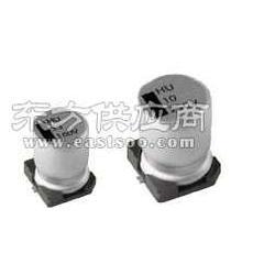 隔直贴片铝电解电容科锐电子贴片铝电解电容制造商图片