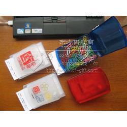 自动弹出便签盒 便签座 回形针盒 展会礼品图片