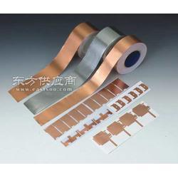铜铝箔胶带 导电双面胶 导电布图片