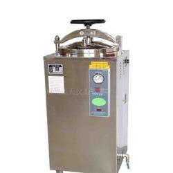 立式灭菌器、不锈钢蒸馏水器、不锈钢蒸馏器图片