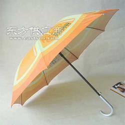 热转印银胶直杆伞 遮阳伞 广告伞图片