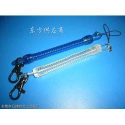 透明弹簧绳,伸缩弹簧绳,pu弹簧绳图片