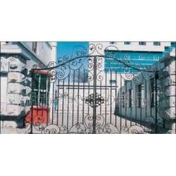 锻造大门、栏杆、护窗图片