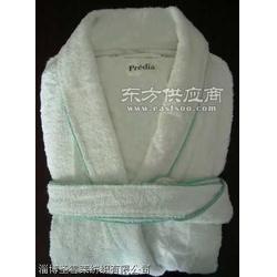 毛巾浴衣图片