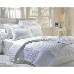 厂家直销酒店床上用品 酒店全棉四件套图片