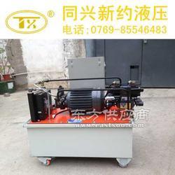 高低压组合液压站,机床组合液压站厂家公司图片