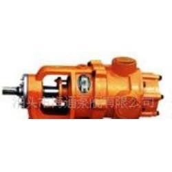 nyp型高粘度转子泵长期生产图片