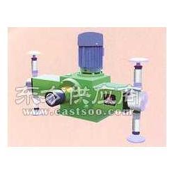 隔膜计量泵图片