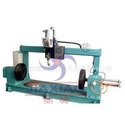自动环缝焊机图片
