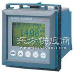 工业在线PH计PH酸度计JENCO6308PT图片