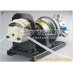 杰恒QDFB-153Yx/253Yx气动马达蠕动泵_专业生产厂家图片