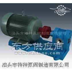 ZYB高温高压全碳钢渣油泵图片
