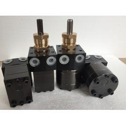 盈晖涂装机械油漆齿轮泵6cc静电喷漆齿轮泵图片