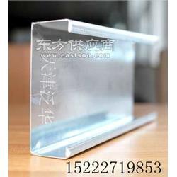 清河C型钢厂家镀锌檩条图片