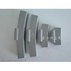 铅质平衡块(大巴车上用)图片