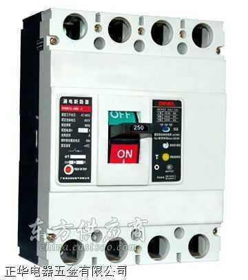 cm1l-100,225,400,630/4.3.2系列漏电断路器