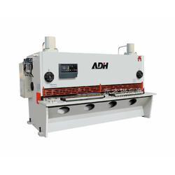 Q11Y-12 4000液压闸式剪板机图片