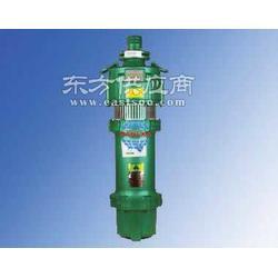 QY充油式系列潜水深井泵图片