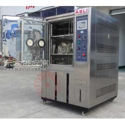 LED专用三厢式冷热冲击试验机厂家直销图片
