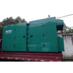 康明斯柴油发电机说明、康胜公司、温州发电机