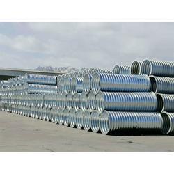 果洛圆形波纹管工程-兰州优良青海圆形波纹管图片