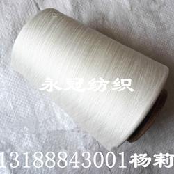 31支R包锦纶长丝 粘胶锦纶包芯纱31S图片