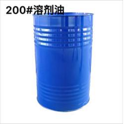 200号溶剂油直销机械零件洗涤溶剂油图片