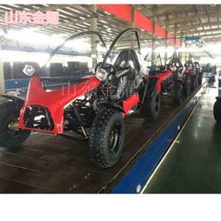 厂家现货直销 200cc疾风卡丁车 大型卡丁越野卡丁车图片
