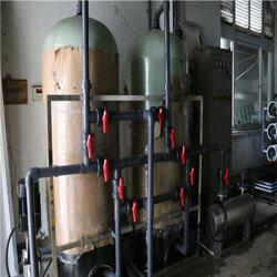 塑料环保金属产品加工用去离子水处理,达旺工业污水废水处理方案设计等服务图片
