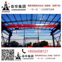 16吨跨度22.5米双梁门式起重机图片