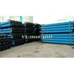 中煤DW35-300单体液压支柱 支柱规格型号特别全图片