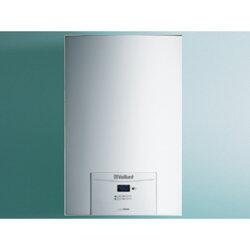 青海萬和采暖熱水爐廠家-高性價壁掛爐供銷圖片