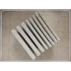 厂家生产珍珠岩保温板 水泥膨胀珍珠岩板 防火憎水珍珠岩板 接受各种规格型号板材定制图片