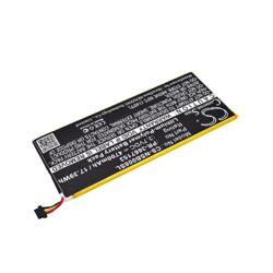 CameronSino适用NabiDMTAB-NV08B Dreamtab 平板电池图片