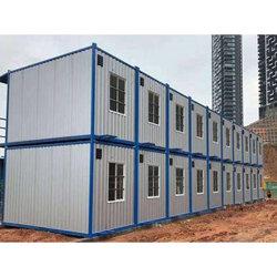 平凉集装箱租赁-定西集装箱出售-定西集装箱租赁图片