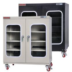電子元器件防潮柜干燥柜箱防潮箱氮氣柜廠家直銷圖片