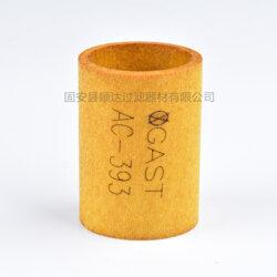 厂家直销 玻纤烧结滤芯20080AQ图片
