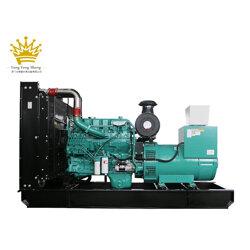 康明斯200kw柴油发电机组-质量好的康明斯柴油发电机组品牌图片