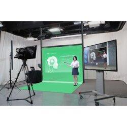 超清网络慕课系统 校园4K真三维微课建设图片