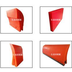 输送机安装皮带清扫器的优点图片