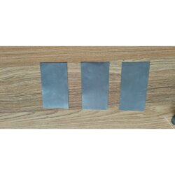 预成型焊片锡63铅37焊片Sn63Pb37锡铅焊锡片锡焊片共晶焊料片图片