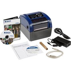 打印機貝迪BBP12標簽打印機圖片