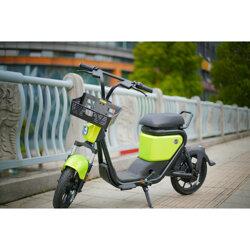 共享电单车品牌排行!共享电动车平台排名图片