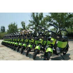 摩拜共享电单车如何加盟?摩拜电单车加盟电话图片