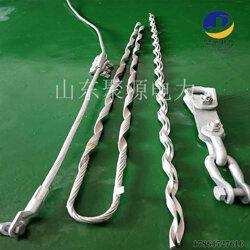 OPGW光缆耐张线夹厂家 耐张线夹生产流程图片