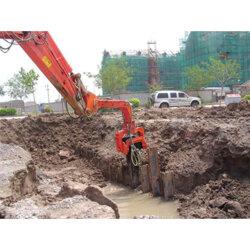 宁夏广晟亨通基础工程打桩机厂家直销-张掖打桩机型号图片